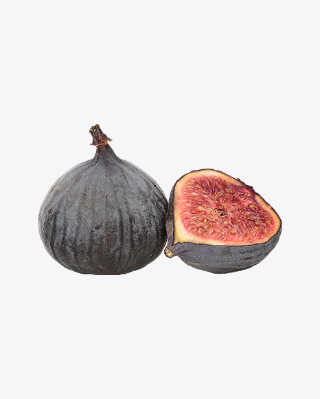 Fig and Half