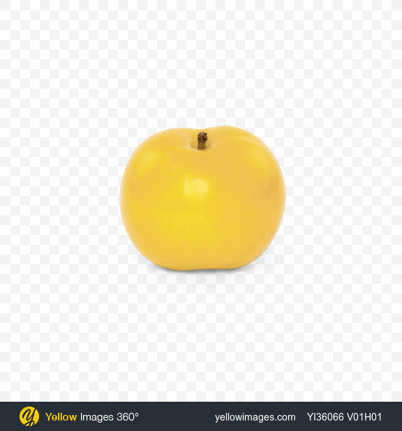 Download Yellow Plum Transparent PNG on Yellow Images 360°