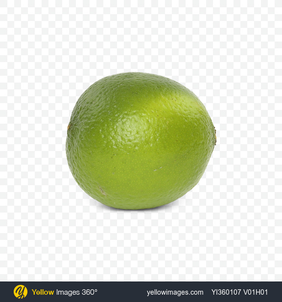 Download Lime Transparent PNG on Yellow Images 360°