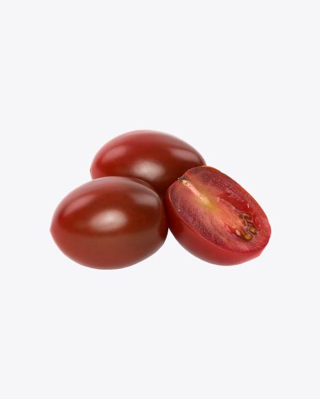 Debarao Tomatoes and a Half