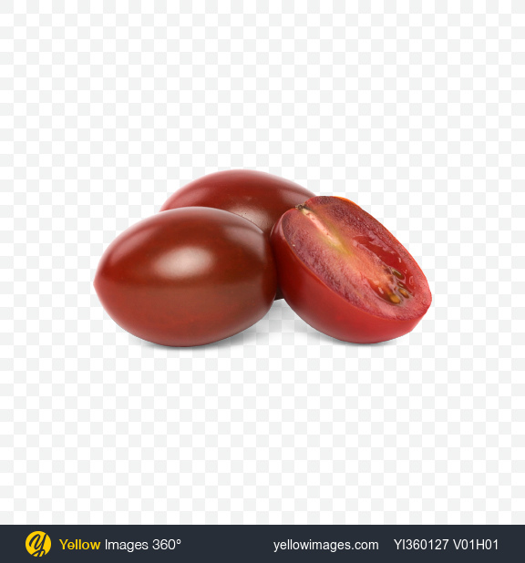 Download Debarao Tomatoes and a Half Transparent PNG on Yellow Images 360°