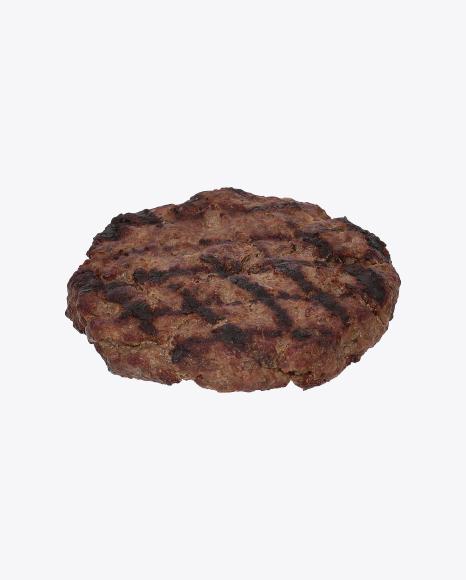 Burger Cutlet
