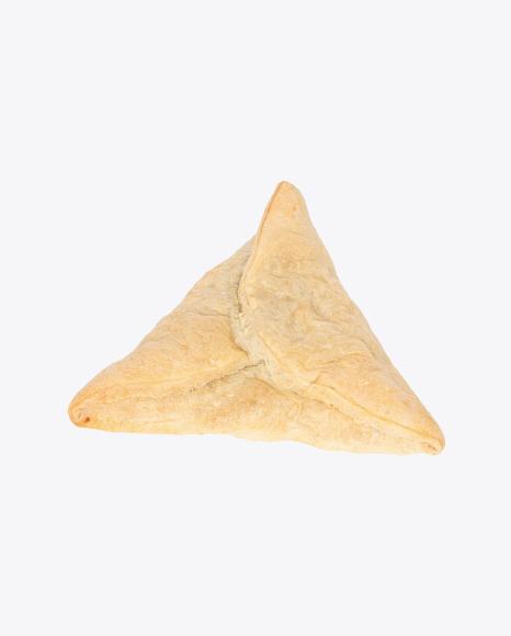 Triangle Pie