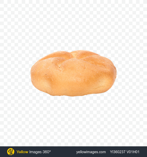 Download Bun Transparent PNG on Yellow Images 360°