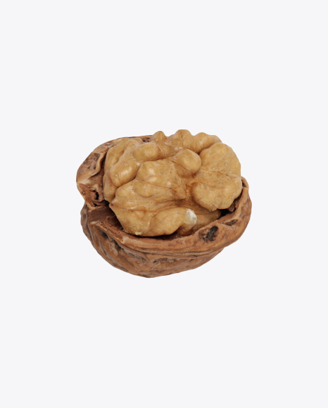 Half of Walnut