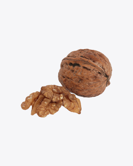Walnuts and Shell