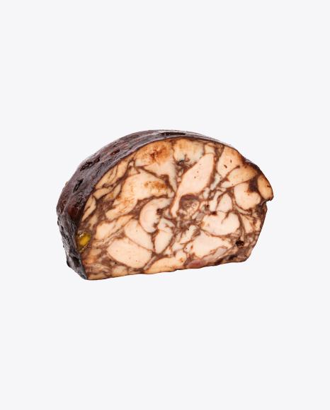 Smoked Turkey Porchetta Slice