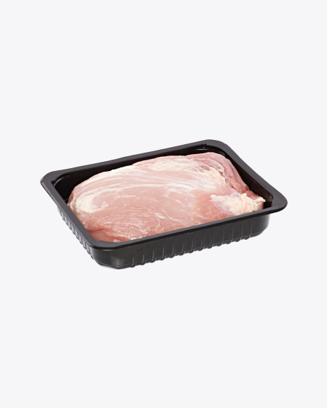 Gammon Joint in Tray