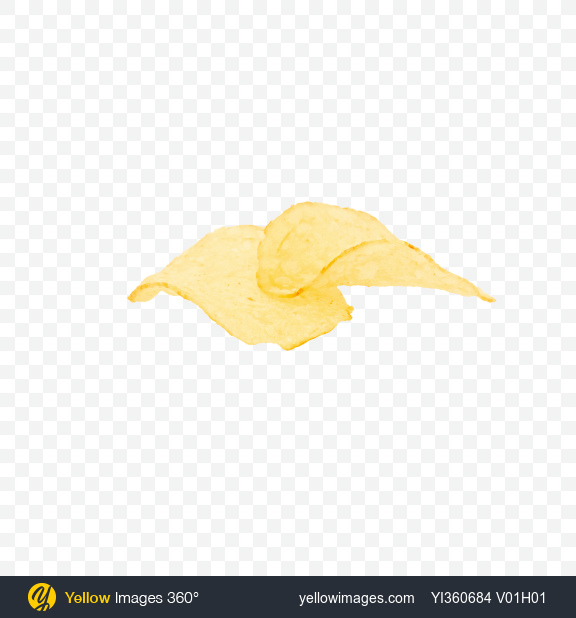 Download Two Potato Chips Transparent PNG on PNG Images