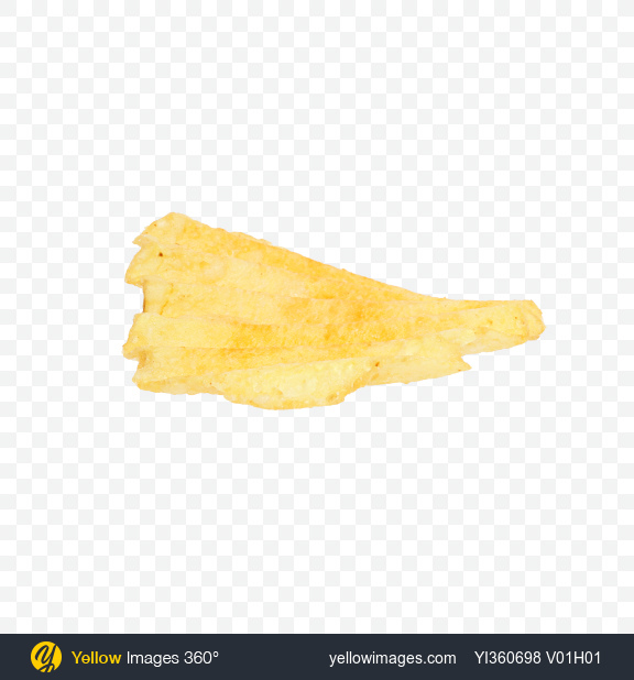 Download Wavy Potato Chips Transparent PNG on YELLOW Images