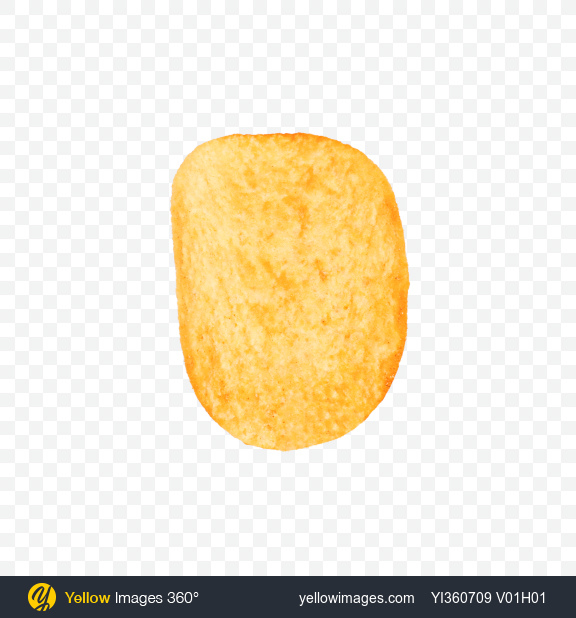 Download Potato Chip with Paprika Transparent PNG on PNG Images