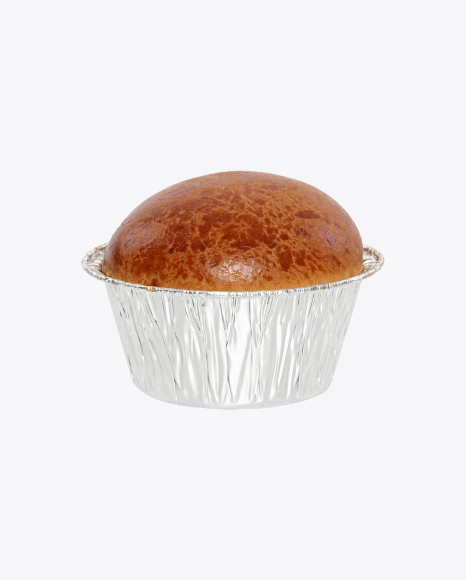Mini Pie in Foil Pot