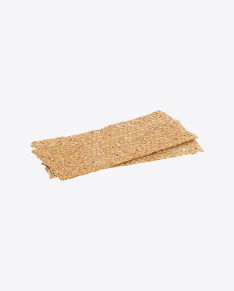 Two Crispbreads