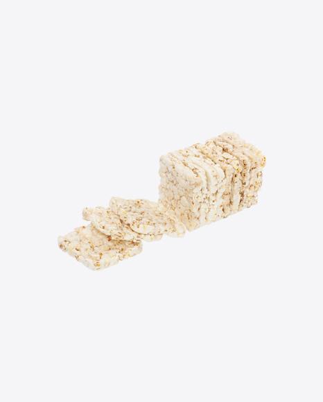 Multigrain Crispbreads
