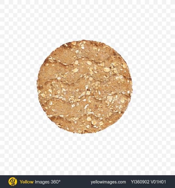 Download Multigrain Round Crispbread Transparent PNG on PNG Images