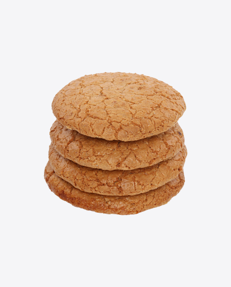 Gingersnaps Stack