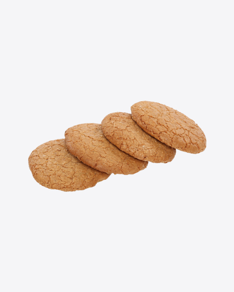 Four Gingersnaps