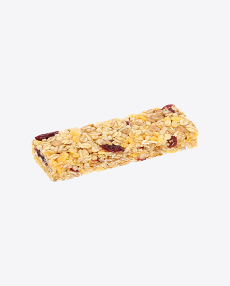 Cereals Bar with Cranberry