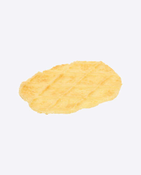 Waffle Cookie