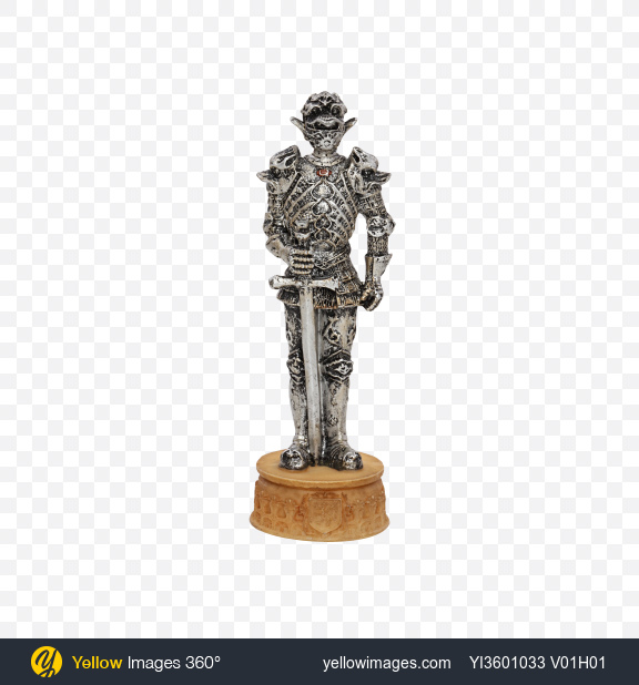 Download Chess King Figure Transparent PNG on Yellow Images 360°