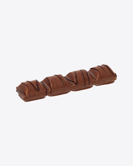 Milk Chocolate Covered Wafer Bar