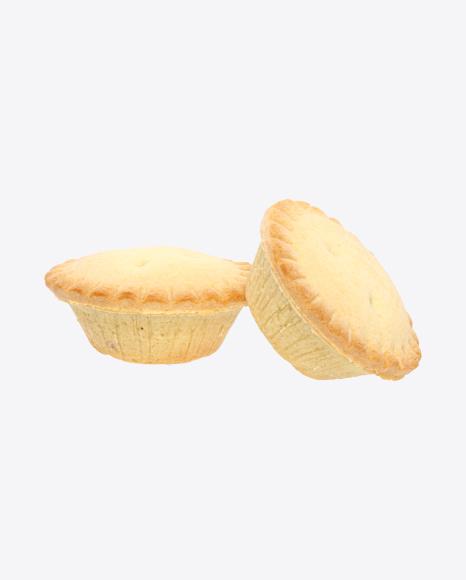 Two Mini Pies