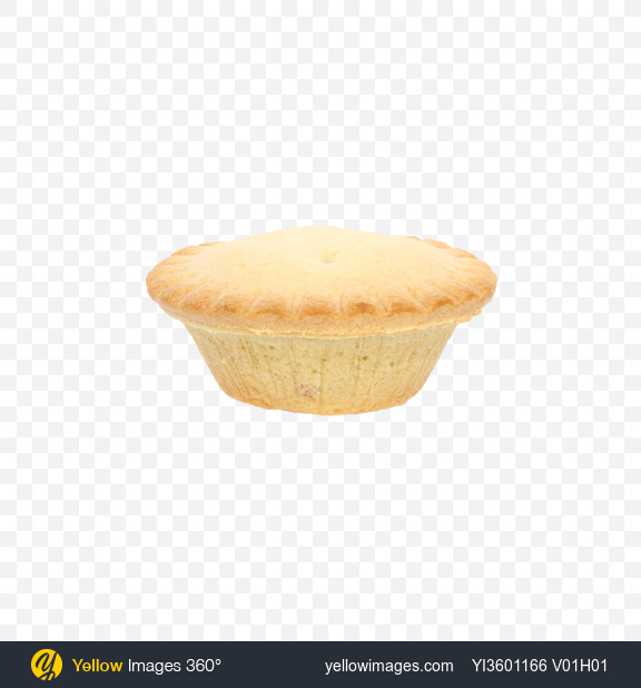Download Mini Pie Transparent PNG on Yellow Images 360°