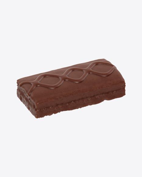 Chocolate Snack Bar