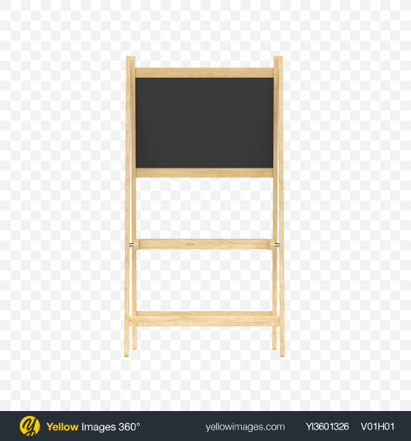 Download Wooden Chalkboard Transparent PNG on YELLOW Images