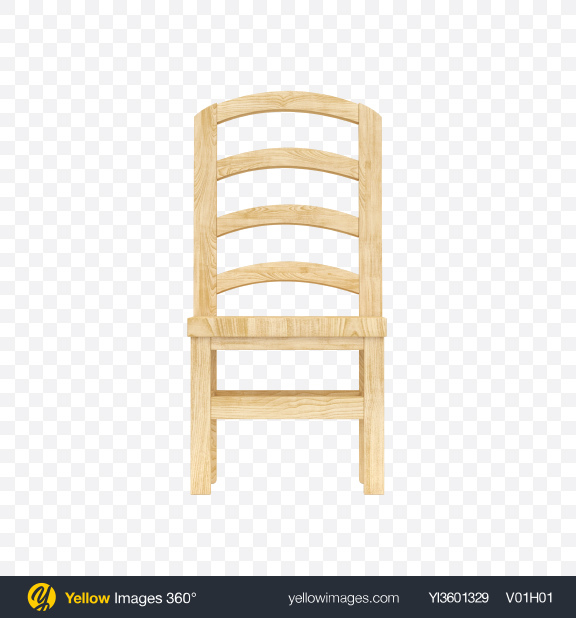 Download Kids Wooden Chair Transparent PNG on YELLOW Images