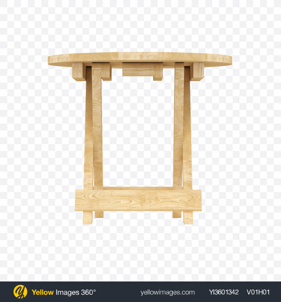 Download Kids Wooden Table Transparent PNG on YELLOW Images