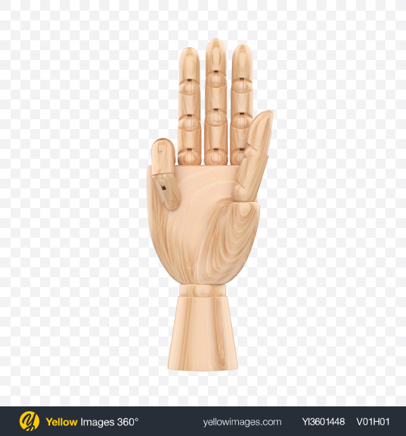 Download Wooden Hand Mannequin Transparent PNG on PNG Images