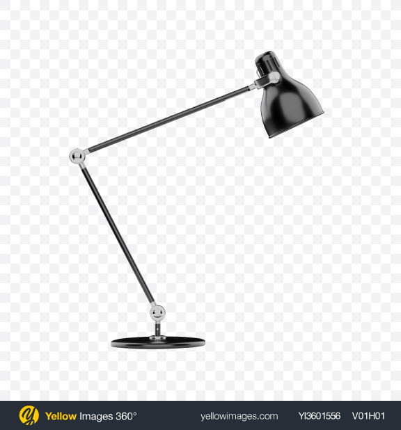 Download Metallic Table Lamp Transparent PNG on PNG Images