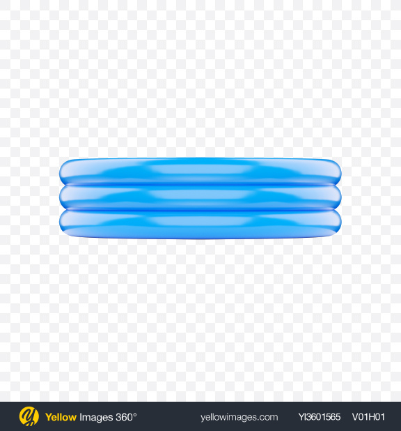 Download Baby Paddling Pool Transparent PNG on Yellow Images 360°