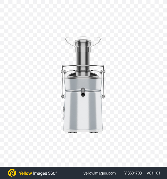 Download Juicer Transparent PNG on Yellow Images 360°