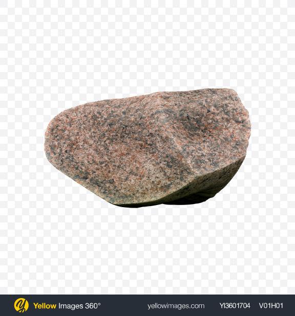 Download Pink Granite Rock Transparent PNG on Yellow Images 360°