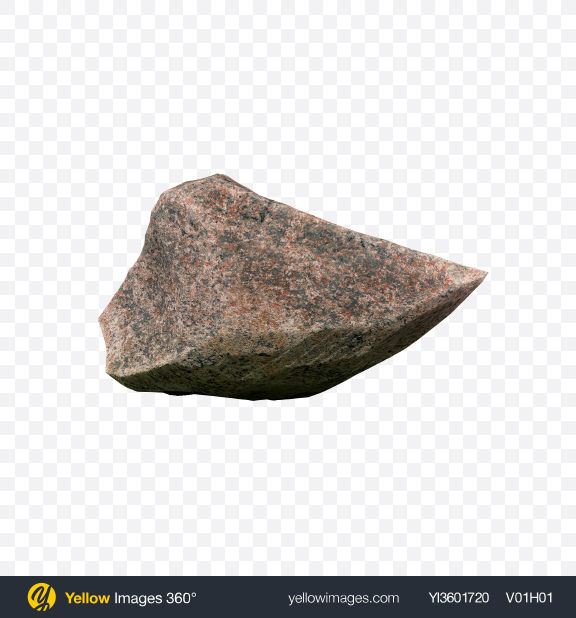 Download Pink Granite Rock Transparent PNG on Yellow Images 360°