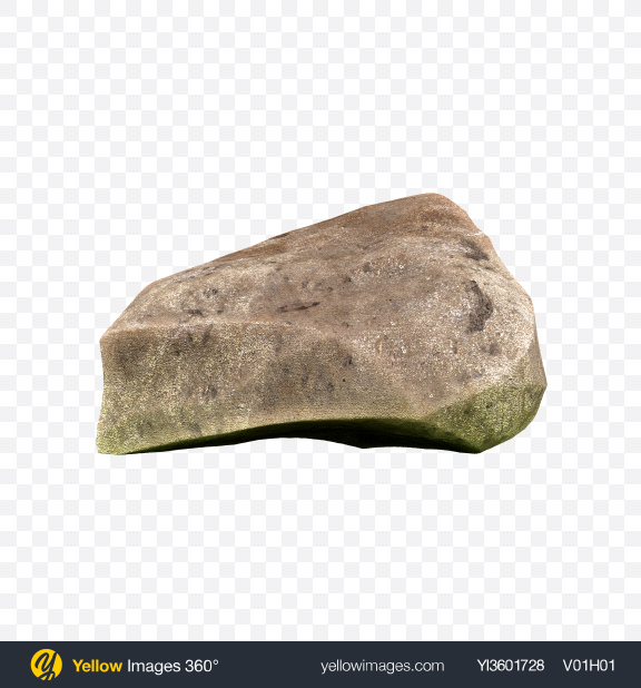 Download Beige Rock Transparent PNG on Yellow Images 360°