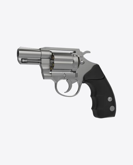 Steel Revolver