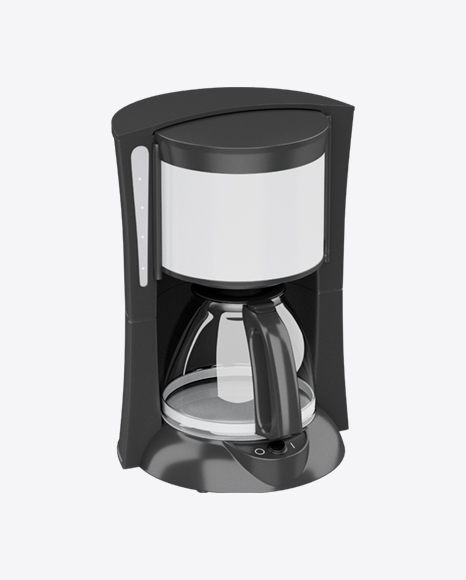 Brew Filter Coffee Maker