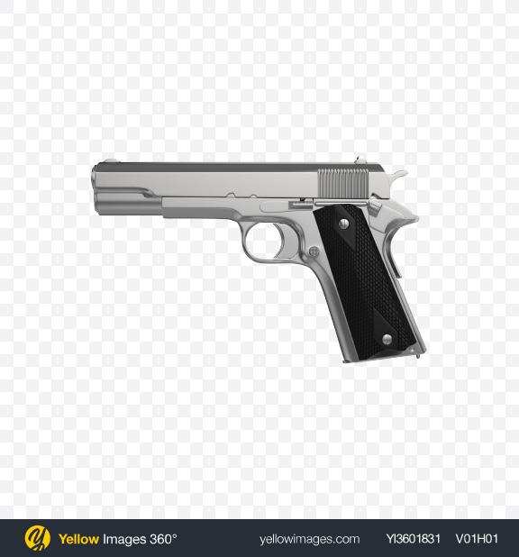 Download Steel Gun Transparent PNG on PNG Images