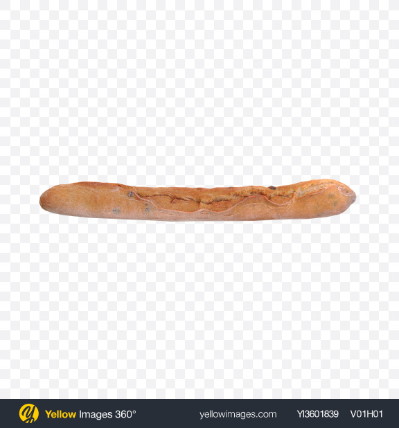 Download Breadstick Transparent PNG on Yellow Images 360°