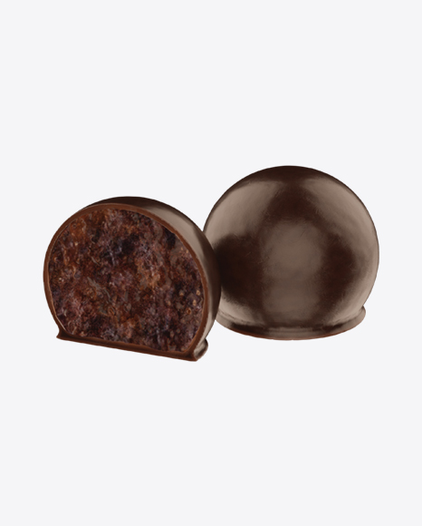 Plum with Honey in Dark Chocolate