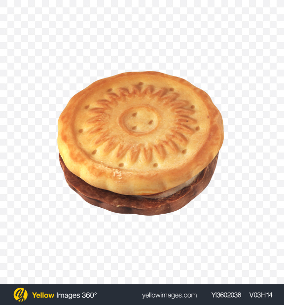 Download Sandwich Cookie Transparent PNG on Yellow Images 360°