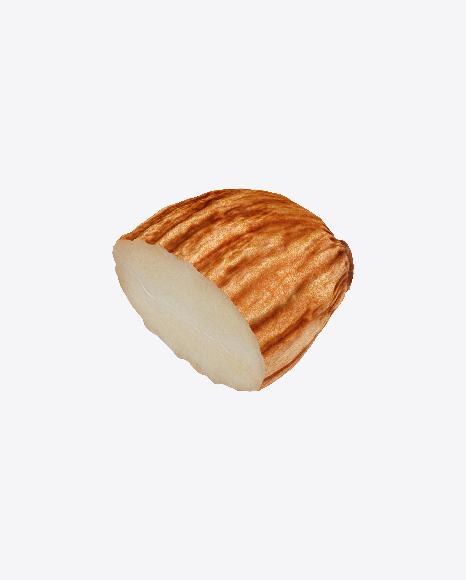 Almond Half
