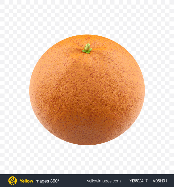 Download Grapefruit Transparent PNG on Yellow Images 360°