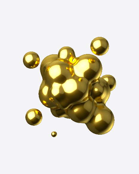 Golden Metaball