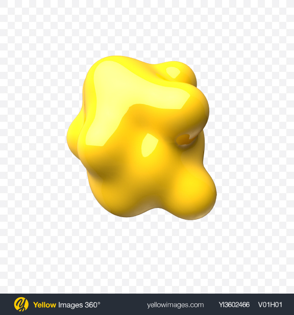 Download Yellow Metaball Transparent PNG on Yellow Images 360°