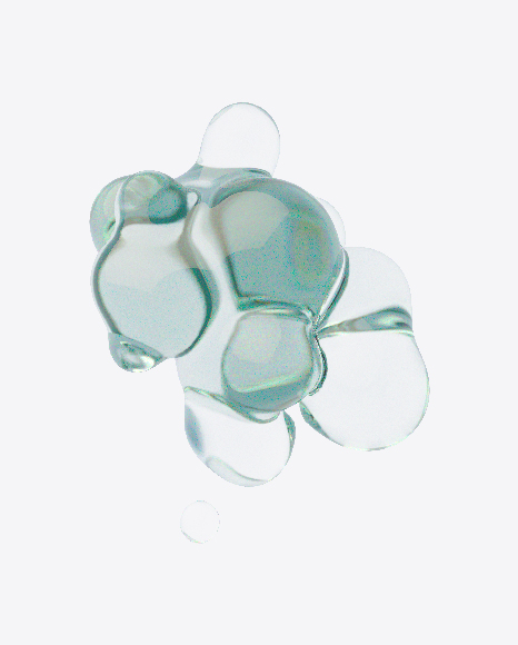 Glass Metaball
