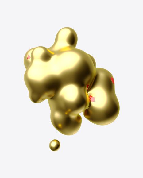 Golden Metaball